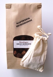 Himalayan soap nuts 8 oz.