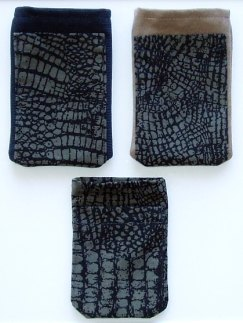 Alligator prints